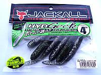 "Силикон Jackall HYD Geck 4"""