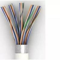 LAN кабель КПВ-ВП (250) 4х2х0,57 (UTP-cat.6)