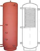 Теплообменник нержавеющий 22 кВт