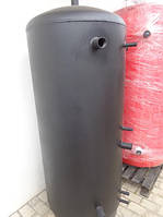 Аккумулирующий бак (буферная емкость)без изоляции AB-350