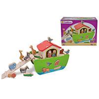 Игровой набор Ноев ковчег Eichhorn 2084