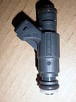 Форсунка БОШ 16-клапанного 1.5л двигателя SQR477F ZAZ Forza оригинал F 01R 00M 01 Bosch. Впрыск Chery A13