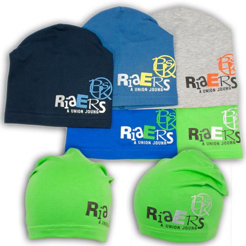 Трикотажные шапки для мальчиков, производитель Boska