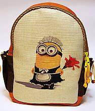 Дитячий рюкзак Посипаки
