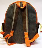 Дитячий рюкзак Посипаки, фото 3