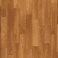 Линолеум для офиса Grabo Top 4121-260 (светло-коричневая доска)