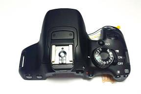 Верхние части корпусов фотокамер