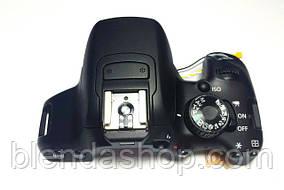 Верхняя часть корпуса фотокамеры Canon 650D с органами управления - НОВАЯ!