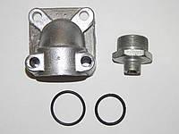 Набор фланец НШ-50 (штуцер S24+кольца)