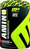 Amino 1 MusclePharm, 430 грамм
