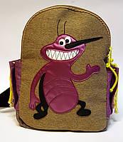Детский рюкзак Кукарача