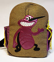 Дитячий рюкзак Кукарача