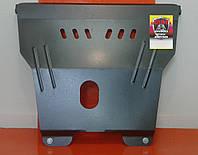 Защита двигателя Chevrolet AVEO Т-250 (2003-2011) Авео