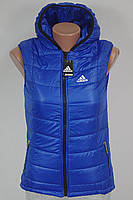 Женская жилетка Adidas