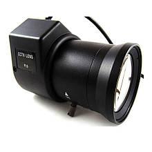 Варифокальный объектив с автодиафрагмой SSV05100GNB SEIKO-AVENIR - 600 TVL