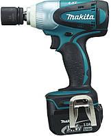Аккумуляторный ударный гайковерт Makita BTW250RFE
