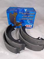 Тормозные колодки задние барабанные ВАЗ 2108-2110 LSA, фото 1