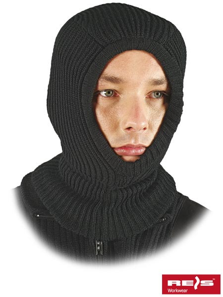 Шапка-маска, подшлемнник, балаклава CZKAS B