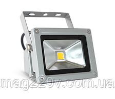 Прожектор Eco 10W, 650lm, 6500К