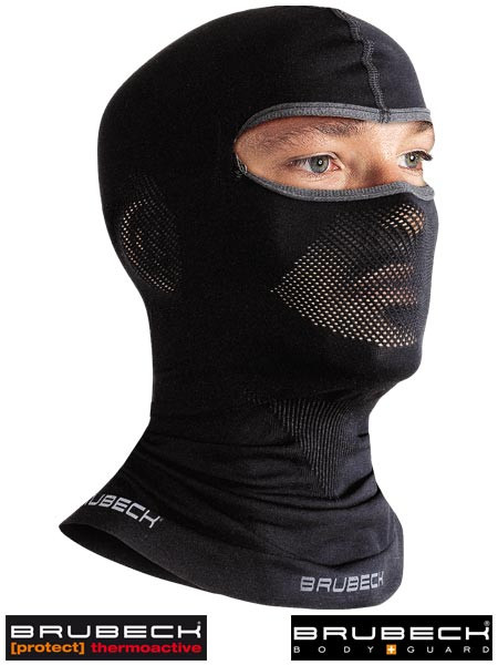 Шапка-маска, подшлемнник, балаклава CZKOMBRU B