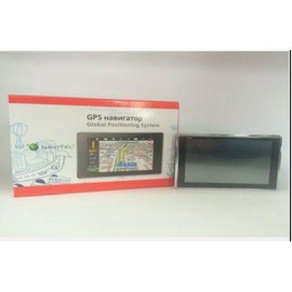 GPS навігатор HD 5001 4 GB (5 inch)