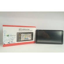 GPS навігатор HD 7006 4GB (7inch)