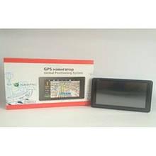 GPS навігатор HD 5008 4 GB (5 inch)