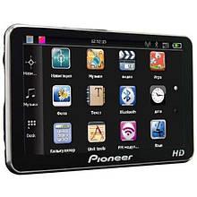 GPS навігатор Pioneer 5 дюймів З AV /Bluetooth