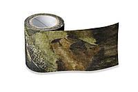 Скотч Mossy Oak Camo Duct Tape - BREAK-UP MO- DT-BU