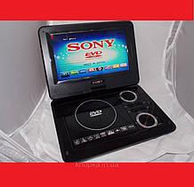 """Портативний 9,8"""" DVD плеєр(програвач) Sony"""