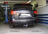 Фаркоп Hyundai IX 55 Veracruz с 2006-2012 г.