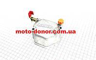 Крышка головки цилиндра (клапанов) на мотоблок с двигателем 178F Витязь/Кама 2отв.