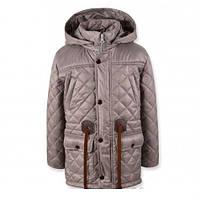 """Оригинальная практичная и стильная курточка для мальчика """"Парка"""" ."""