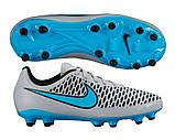 Детские футбольные бутсы  Nike Magista Onda FG Jr, фото 2
