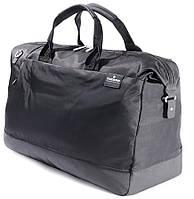 """Функциональная сумка бизнес-серии 30 л. с отделением для ноутбука до 15,6"""" Tucano BAGIOW15 черный"""