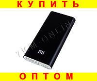 Xiaomi Портативное зарядное Power Bank 20800 mAh -- Black