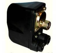 Автоматика с накидной гайкой PM-5 AW