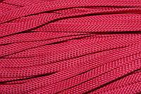 Шнур плоский 8мм (100м) красный , фото 1
