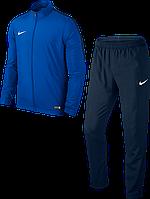 Костюм спортивный парадный Nike Academy16 Sideline 2 Woven Tracksuit 808758 463