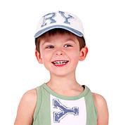 Детские кепки для мальчиков оптом