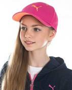 Детские кепки для девочек оптом