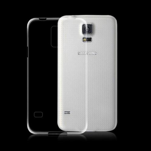 Чехол для Samsung Galaxy S5 Mini G800 силиконовый