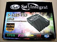 Sat-Integral S-1225 FTA HD ABLE (спутниковый ресивер HD)