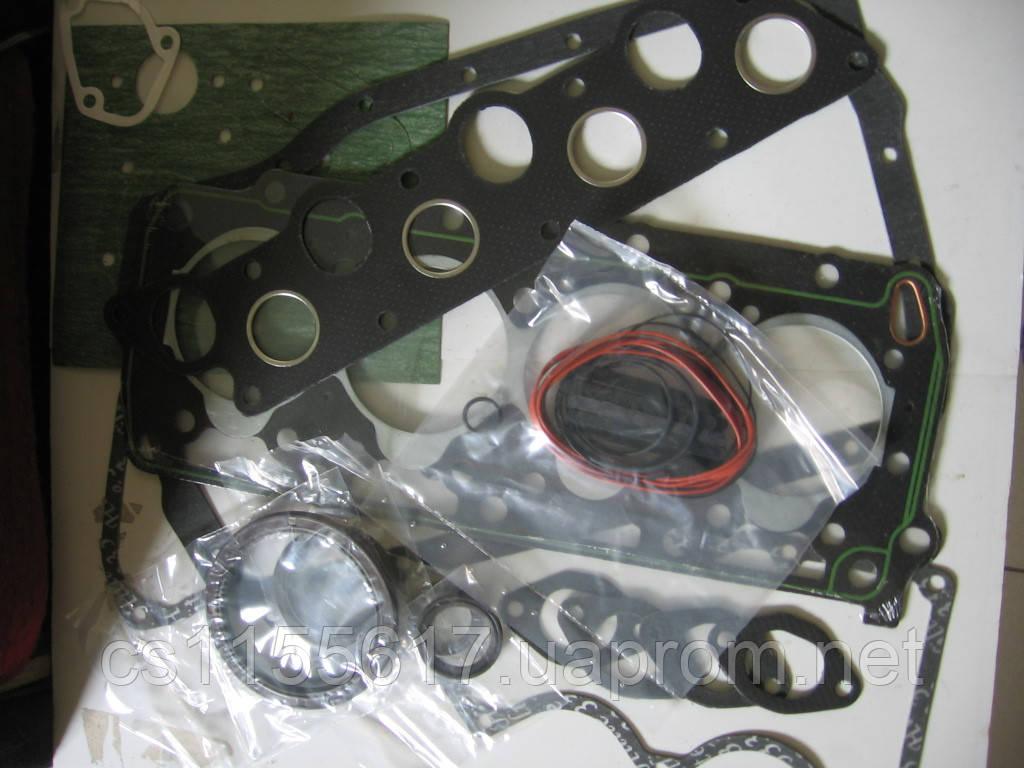 Комплект прокладок двигателя 7701467612 на 2.1d, td  Renault: 18, 20, 21, 25, Espace, Master, Trafic