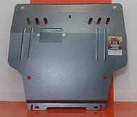 Защита двигателя GEELY EMGRAND EC7
