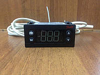 Электронный блок (контроллер) Danfoss ЕRС 102C (2-датчика)