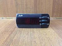 Электронный блок (контроллер) Danfoss EKC 202B (2-датчика)
