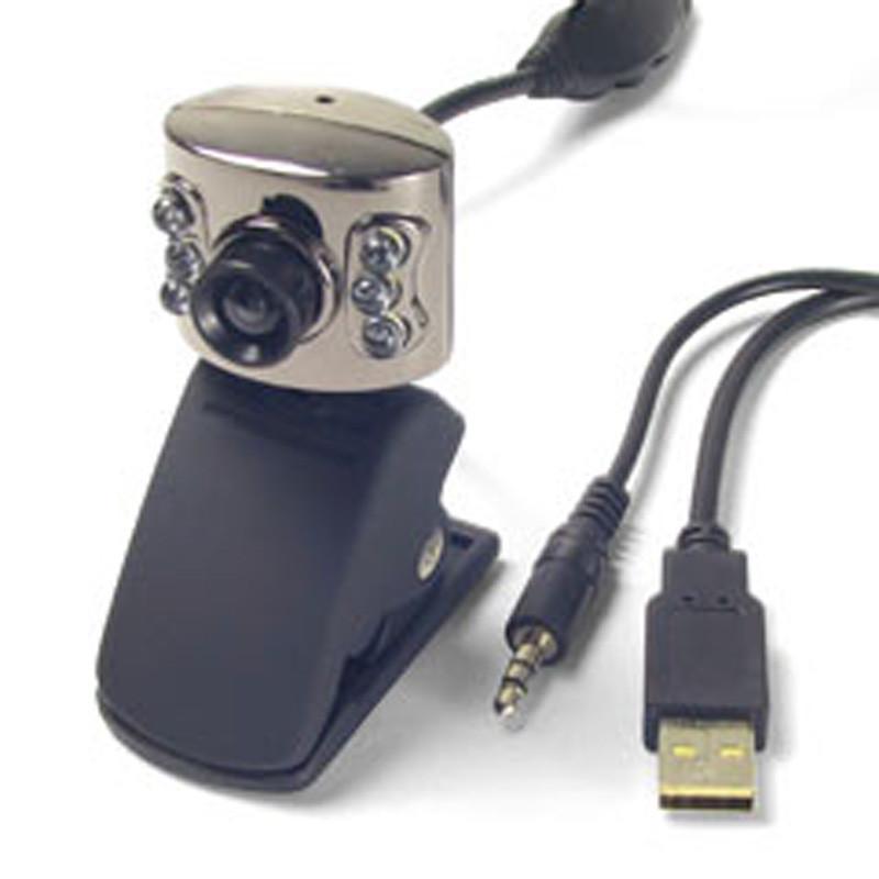 Вебкамера веб-камера web-камера со встроенным микрофоном