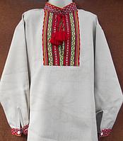 """Детская вышиванка для мальчика """"Чато"""". Вышиванки. Детская одежда. Этническая одежда детская"""
