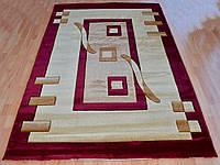 Ковер рельефные Heat Set , фото 1